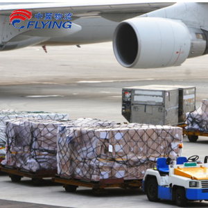 air freight forwarding from China shipping cost to Great Falls Airport air cargo service