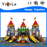 Kids liked tainless steel slide fisher price outdoor playground 2016 wholesale