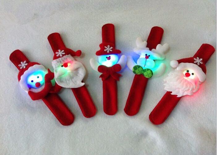 2015 best toys for 2015 christmas gift funny christmas gift kids santa claus wristband buy 2015 christmas giftbest toys for 2015 christmas giftfunny - Best Toys 2015 Christmas