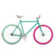 China Fixie/Fixie Bicycle(Aero)