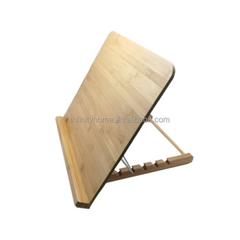 Bestseller fashionable portable wooden reading table for bed. Bestseller Fashionable Portable Wooden Reading Table For Bed   Buy