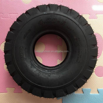 small scooter mobility tyre 4.00 - 5