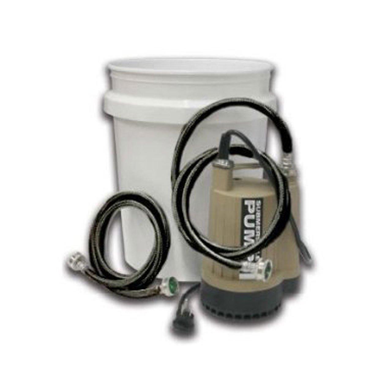 Rheem RTG20124 Flush Kit - Tankless Gas Water Heater