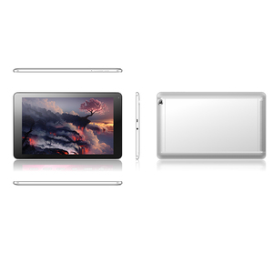 Wholesale 10 inch tablet pc, quad core Android 6 0 3g WCDMA tablet