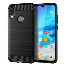 <span class=keywords><strong>Voor</strong></span> <span class=keywords><strong>Xiaomi</strong></span> Redmi Note 7 Pro Case Ultra Slim Case <span class=keywords><strong>Voor</strong></span> Red Mi Note 7 Pro TPU Case