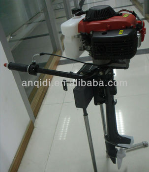 Outboard Motor 3hp With 49cc Buy Outboard Motor 3hp Used