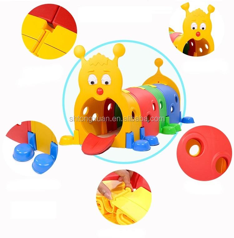 Play juguetes Túnel Juego Para Gusano Túneles Túnel De Plástico Product Juguetes kids Niños On Buy qSpUzVMG