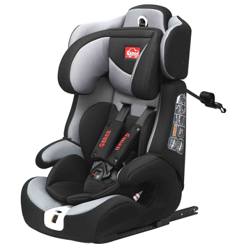 Isofix Comfortable Adult Baby Car Seats For Custom