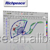 Richpeace Embroidery Design System standard Software