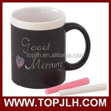 personalized a lot of fun drinking Blackboard Chalk Mug