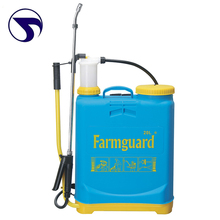 20L knapsack agricultural manual sprayer hand sprayer