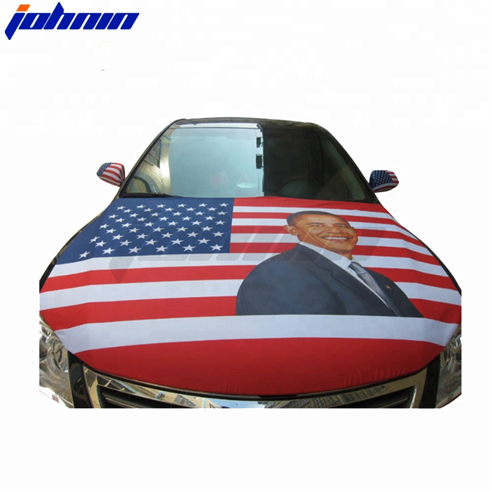 Hot selling printing custom nationale auto autohoezen