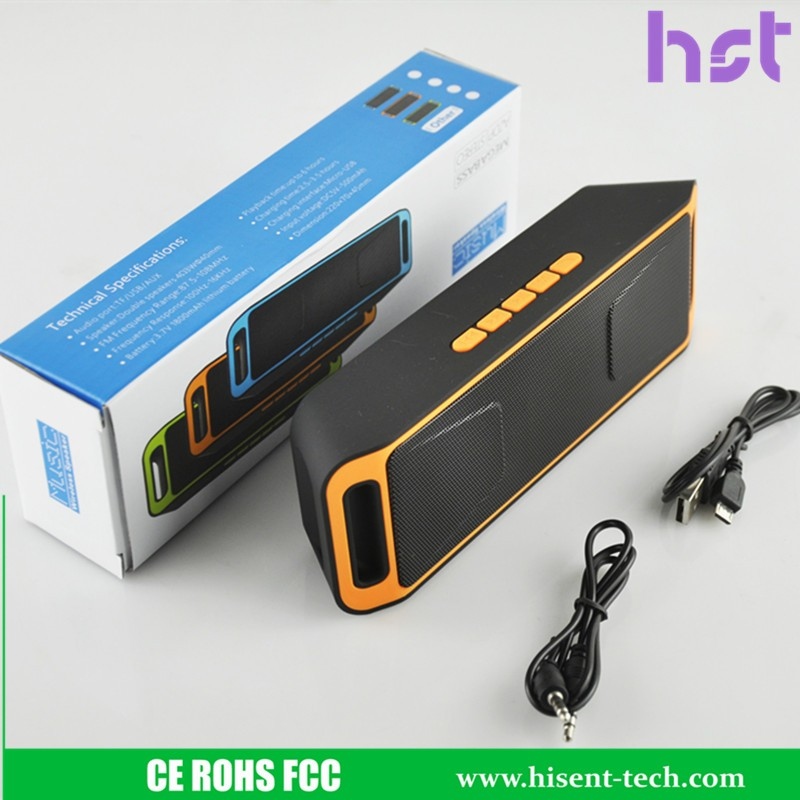 Shenzhen Best choice Household Tems Mobile Phone Accessories G-sound HST-208