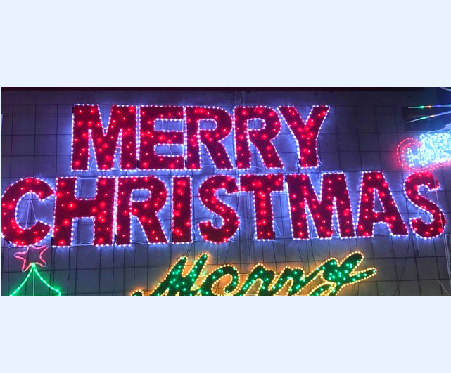 outdoor merry christmas lighted sign buy merry christmas led signmerry christmas rope lightmerry christmas letter light product on alibabacom