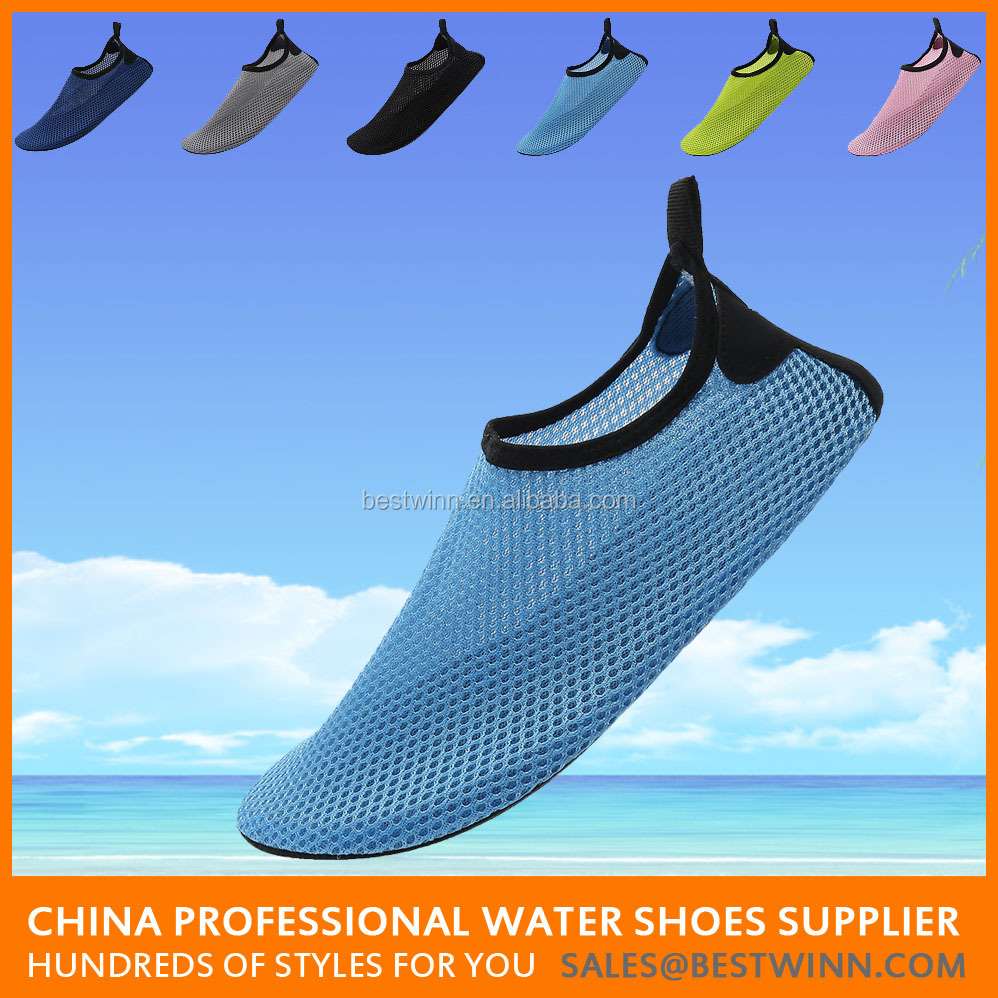 water proof Men's and Women's Lightweight Mesh shoes