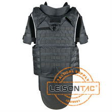 Kevlar or TACTEX Bulletproof/Ballistic Vest with quick release system and high value