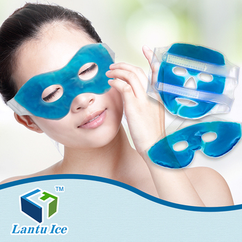 Hot Cold Face Gel Mask Beauty Facial Gel Ice Pack Buy Gel Face