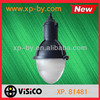 VISICO XP.81481 rotorazer saw High-quality Aluminum Outdoor Garden Lights