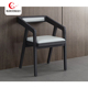 Comfortable living room chair furniture,guest wing arm chair