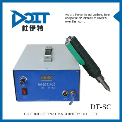 DT-SC Brand New Quality Hot Selling Multi-function ultrasonic hot fix machine