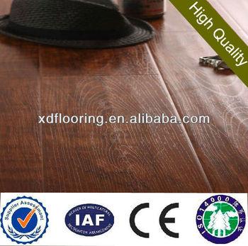 Cheap Ac4 Germany Technique Laminate Flooringhandscraped Laminate