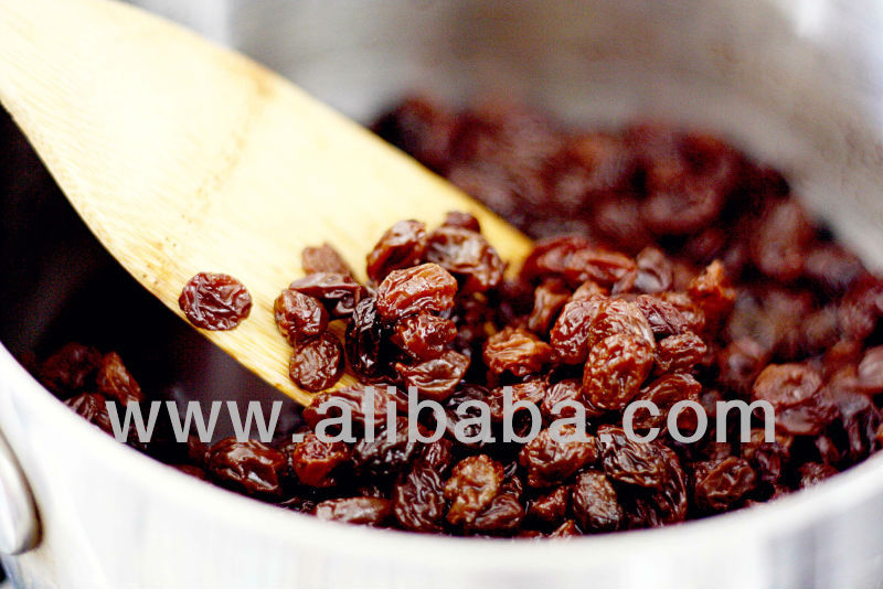 Iranian different types of Raisins/Sultana, Dried Fruits & Nuts