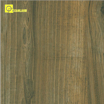 Hot Vitrified Wooden Look Porcelain Shaw Tile