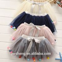 Wholesale tutu skirt for girls, fashion summer wear girl's beautiful tutu skirt ballet tutu with sequin import from china