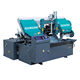 High quality cnc automatic horizontal band saw machine GZ4232