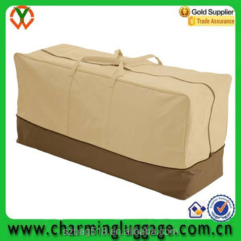 Quilt Mattress Storage Bag With Zipper Waterproof Cushion Cover For Beach Use Buy Mattress Storage Bag Mattress Storage Bag With Zipper Waterproof