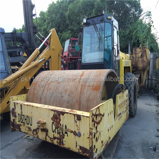 used bomag BW219D road roller for sale, used bomag BW219 BW217 road rollers price