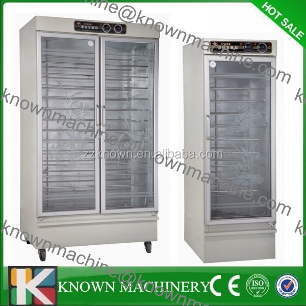 Used in bread plant fermentation equipment,fermentation room