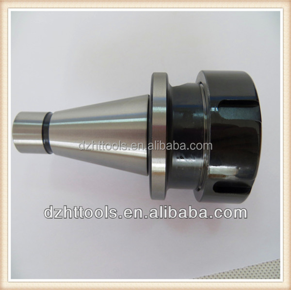 7:24 end mill adapter MACHINE TOOLS ACCESSORIES for CNC machine