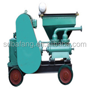 YSH-6 Grouting pump for coal mine