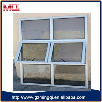 aluminium chain winder awning window design top hung window buy