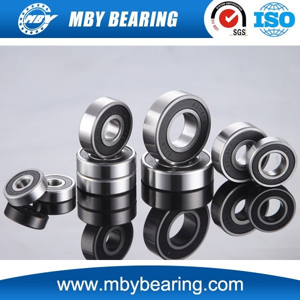 Micro Bearing 604 605 606 607 608 609 Deep Groove Ball Bearing ...