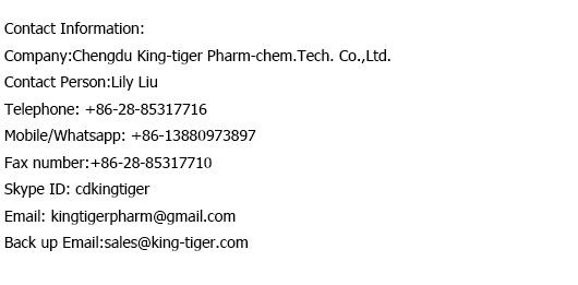 Factory Supply Cycloastragenol 90% Telomerase Activator TA-65