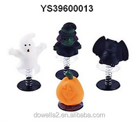 Pocket size wholesale educational halloween games jumping mini toy