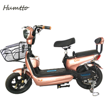 2018 new model electric bike bicycle made in china