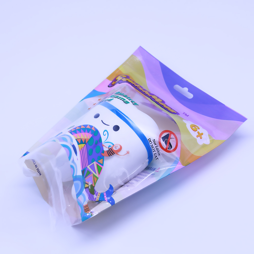 Soft Toys Steamed High Quality Slow Rising Squishy Toys