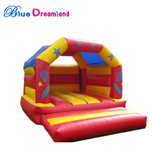 childrens inflatable bouncy castles offers to buy with water slide