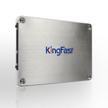 Free shipping Kingfast 7mm/9.5mm metal 2.5″ Solid State Drive with cache128Mb internal 128GB SSD SATAIII 6Gb for laptop&desktop