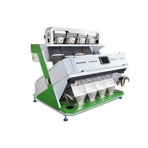 Grain Color Sorter Wesort Grain Selector