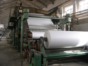 1575mm-Culture-Paper-Making-Machine-paper-processing