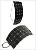 High efficiency 100 watt sunpower flexible thin film solar cell panel
