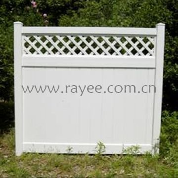 Lowes Vinyl Fence Panels 6 X 8 Vinyl Fence Panel Full
