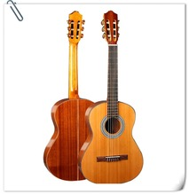 36 Inch Top Solid Wood Guitar Classic Guitar