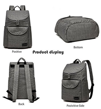 Baby Bjorn Dynamic Diaper Bag Handy Backpack For Boys And S Suitable