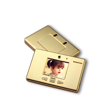 Wholesale bulk wall mounted gif lcd led 1.8'' inch video loop mini digital photo frame