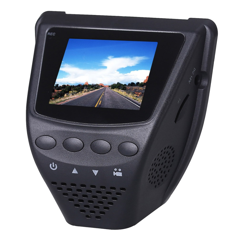 903 Mini Vehicle Special Wide View Car Inside Camera ultra-wide angle lens Car recorder monitor